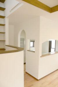 富岡市の戸建て住宅