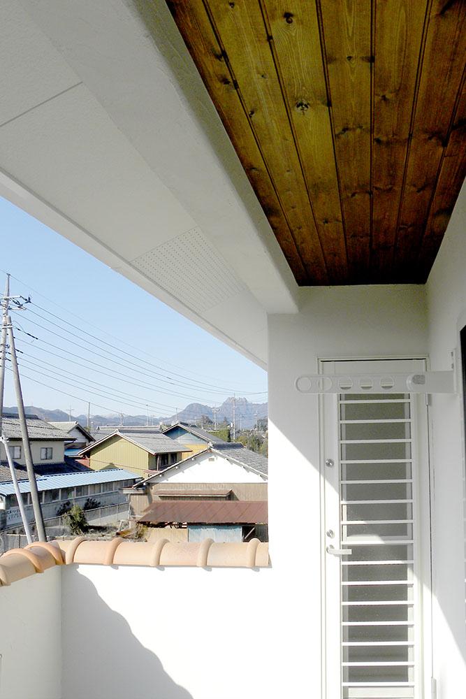 富岡市の注文住宅実例